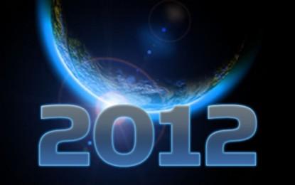 2012-а – в очакване на нещо