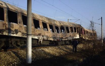 Влакът – убиец, жертва или съучастник?
