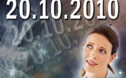 Огледалната дата 20.10.2010