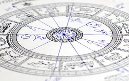 Хороскоп на България за 2012 година