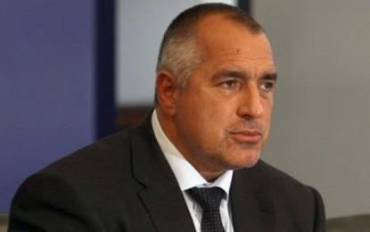 На кого е нужен премиерът Борисов?