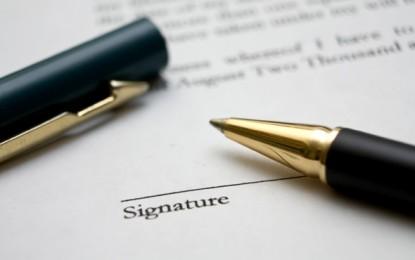 Не подписвайте договори при ретрограден Меркурий