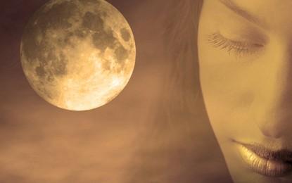 Здрави и красиви според Луната