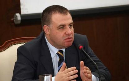 Астропортрет на Мирослав Найденов – министър на земеделието и храните