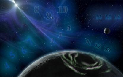 Номерология – числата и тяхното значение