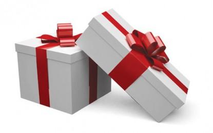 Подаръците според зодиака