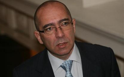 Министър Константинов – поредният неподходящ