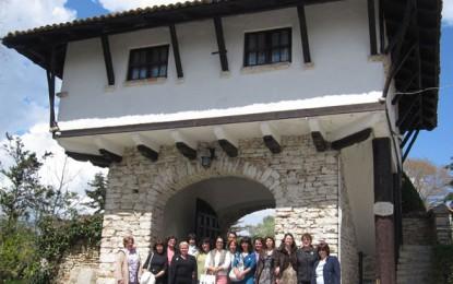 Семинар на DAV България в Балчик (22.04.2012)