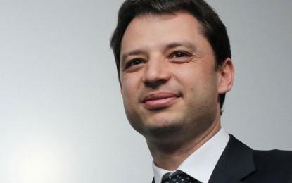 Астропортрет на Делян Добрев – министър на икономиката, енергетиката и туризма