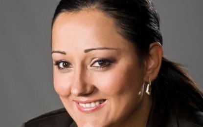 Астропортрет на Лиляна Павлова – министър на регионалното развитие и благоустройството