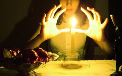 Нито конец, нито молитви помагат при магия