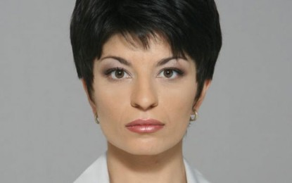 Астропортрет на Десислава Атанасова – министър на здравеопазването
