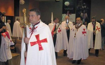 XIV конвент на Ордена на тамплиерите в България (20.05.2012)