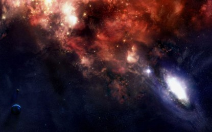 Прозерпина – планетата на промените