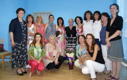 Семинар на DAV България в Бургас (30.06.2012)