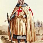 Жак дьо Моле, двадесет и третият и последен Велик магистър на Ордена на тамплиерите