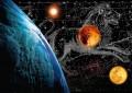 Важни планетарни аспекти за август 2016 година