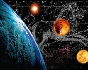 Важни планетарни аспекти за юни 2016 година