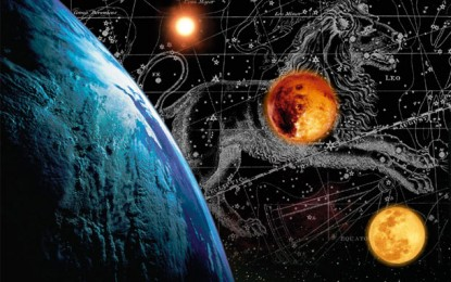 Парадът на планетите – измислен страх или прокоба