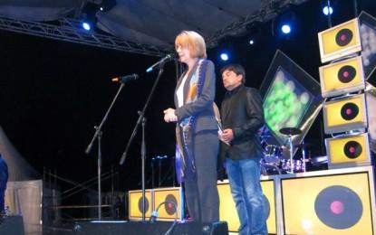 """Национална благотворителна кампания """"Нека бъдем по-добри"""" (16.09.2012)"""
