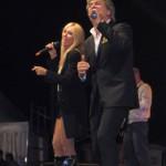 Христина Димитрова и Орлин Горанов вдигнаха публиката за танц