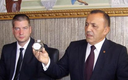 IV духовен събор на рицарите тамплиери от Велик приорат България (06.10.2012)