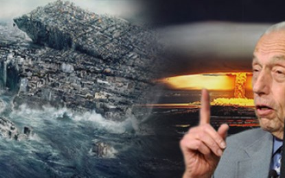 Свършекът на света – оръжието на сектантите
