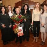 Алена заедно с колеги от бТВ