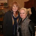 Алена заедно със столичния кмет Йорданка Фандъкова
