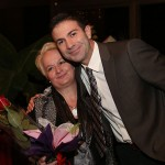 Алена и Венелин Петков