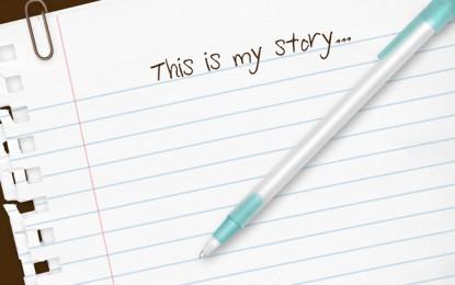 Изпрати своята лична история или сън до Алена