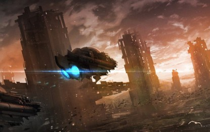 Земната фантастика е вселенска реалност