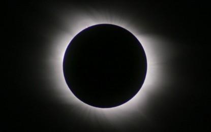 Кой страда в сянката на затъмнението?