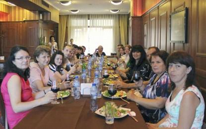 Приключи последния за този сезон семинар на DAV България