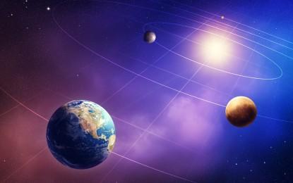 Важни планетарни аспекти за декември 2016 година