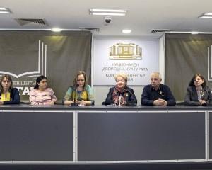 Виенският клуб помага на децата болни от рак