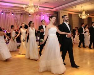 На 20.02 в град София се проведе Шестнадесети Виенски бал