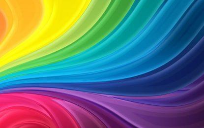 Магичната мощ на цветовете