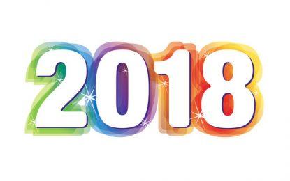 2018-а – меланхолия, криза, възход