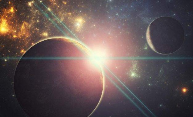 Ретроградните планети през 2019-а
