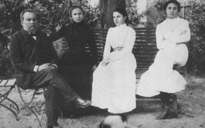 Проклятието на Петко Каравелов убива трите му дъщери