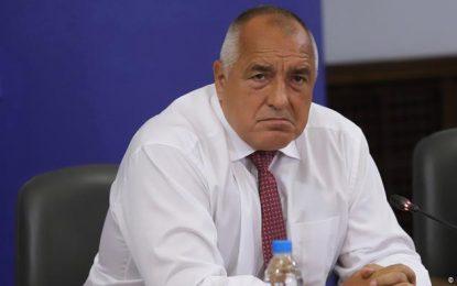 Борисов доведе хунтата на мразофилите